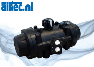 Industrieel polyamide actuators