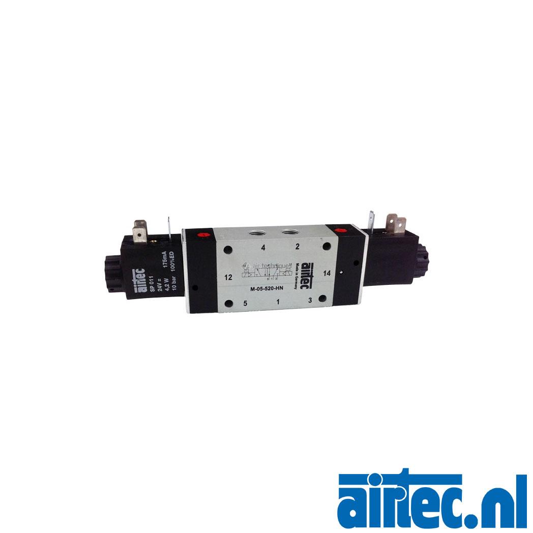 M-05-520-HN-ATEX-T6-24V=